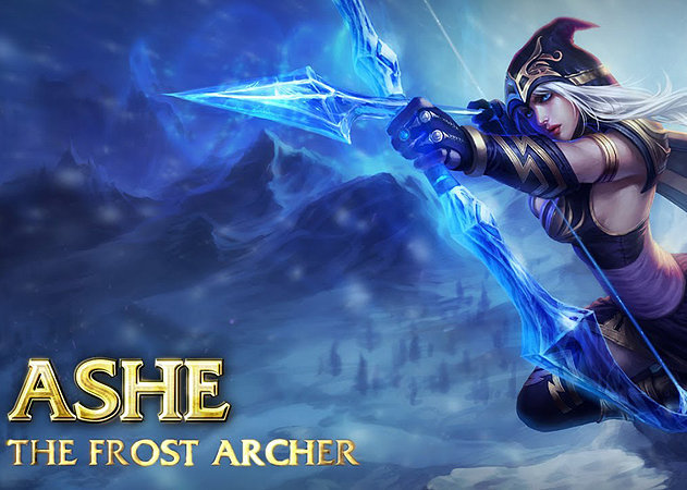 ashe-the-frost-archer-queen-league-of-legends-1 -kit168.com