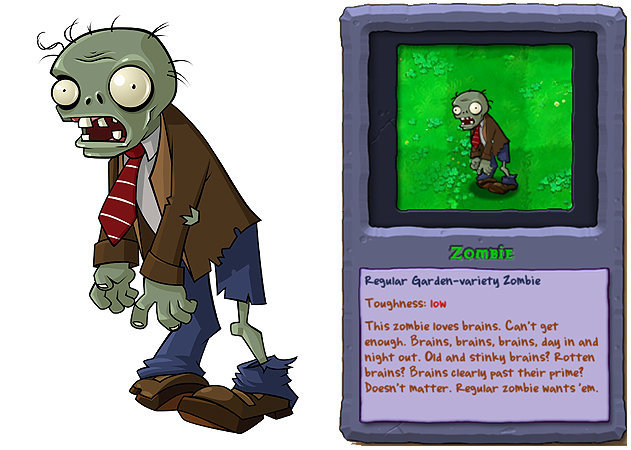 basic-zombie-plants-vs-zombies-3 -kit168.com