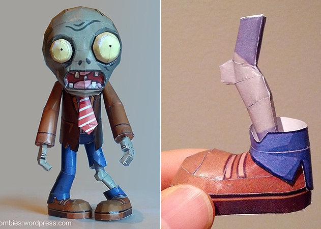 basic-zombie-plants-vs-zombies -kit168.com