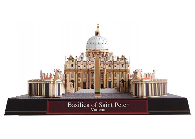 basilica-of-saint-peter-vatican-1 -kit168.com