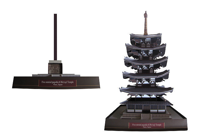 five-storied-pagoda-of-horyuji-temple-japan-1 -kit168.com