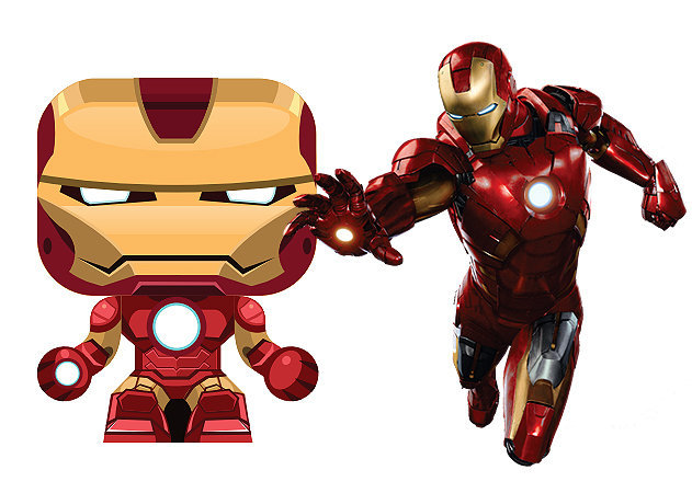 iron-man-mini-avengers -kit168.com