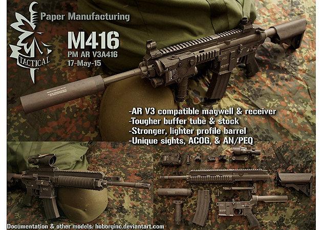 pm-ar-v3a416-m416 -kit168.com