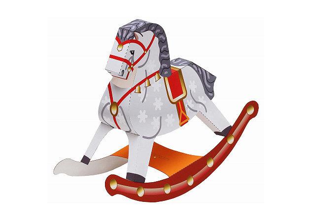 rocking-horse -kit168.com