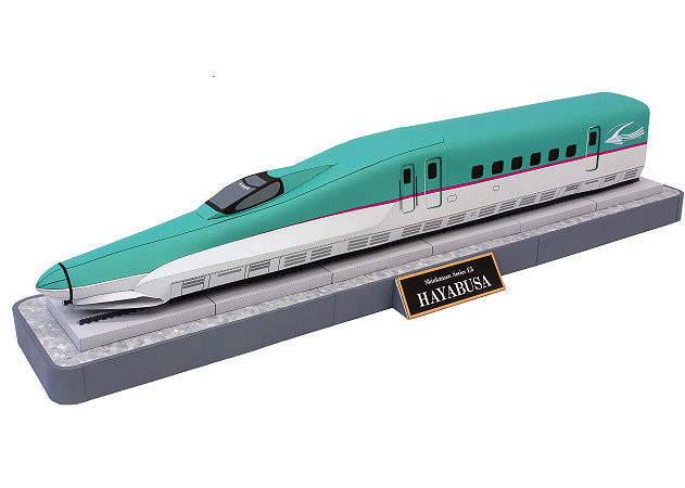 shinkansen-series-e5-hayabusa -kit168.com