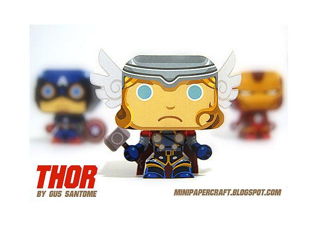 thor-mini-avengers-1 -kit168.com