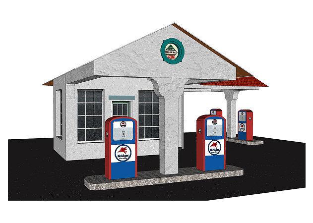 violet-ray-gasoline-station-california-united-states-1 -kit168.com