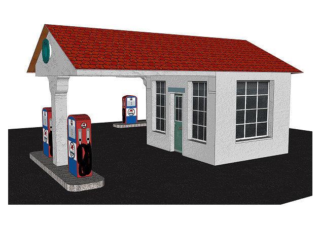 violet-ray-gasoline-station-california-united-states-3 -kit168.com