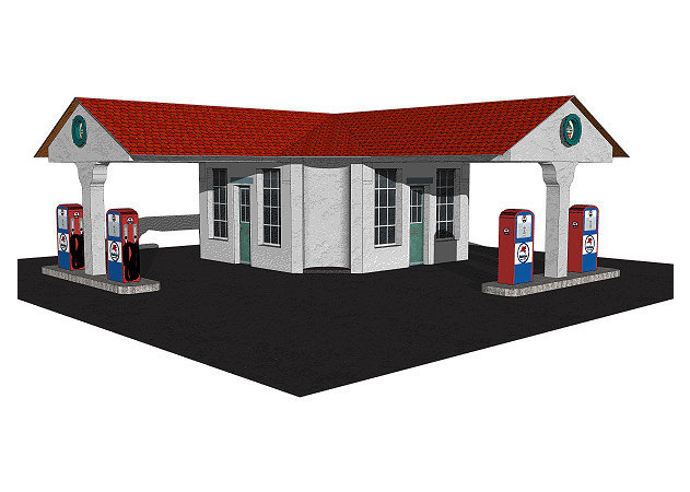 violet-ray-gasoline-station-california-united-states -kit168.com