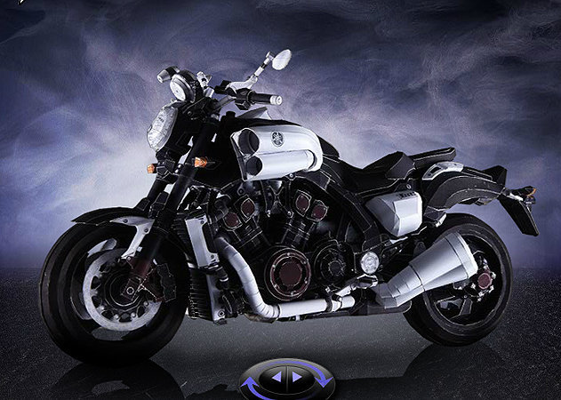 vmax-motorcycle-yamaha-1 -kit168.com