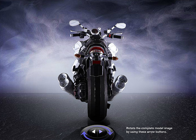 vmax-motorcycle-yamaha-3 -kit168.com