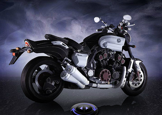 vmax-motorcycle-yamaha-6 -kit168.com