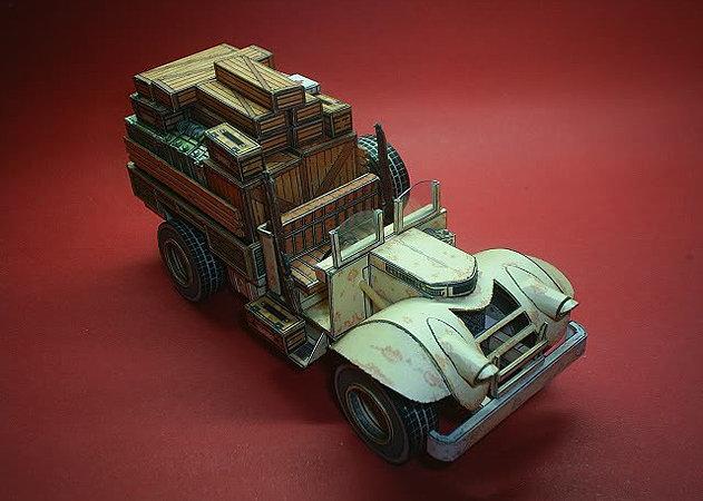 ww2-truck-bedford-1 -kit168.com