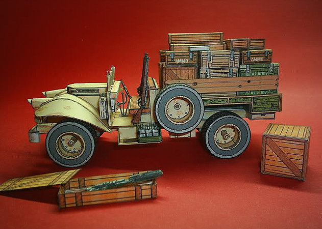 ww2-truck-bedford-2 -kit168.com