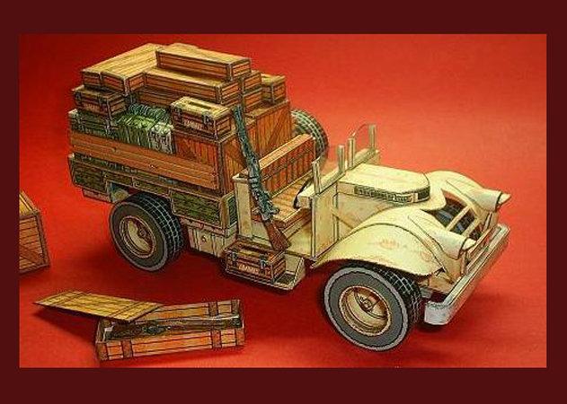 ww2-truck-bedford-5 -kit168.com
