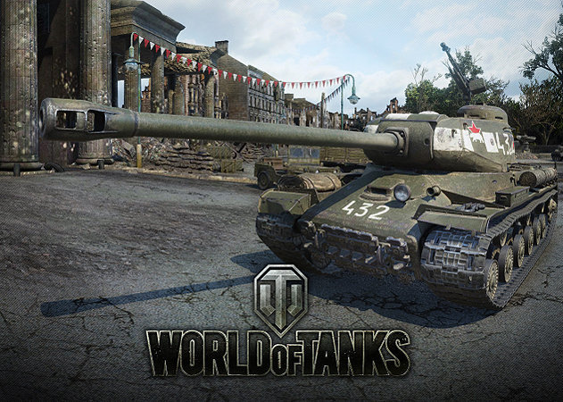 wwii-is-2-heavy-tank-diorama-world-of-tanks -kit168.com