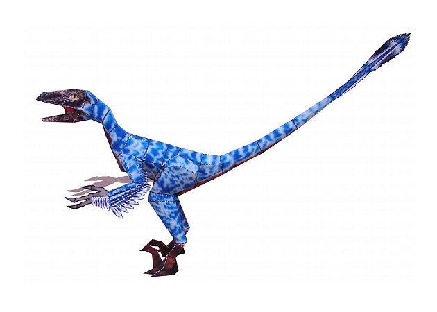 bambiraptor-1 -kit168.com