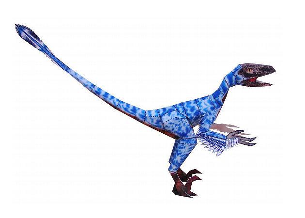 bambiraptor-2 -kit168.com