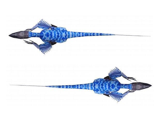 bambiraptor-3 -kit168.com