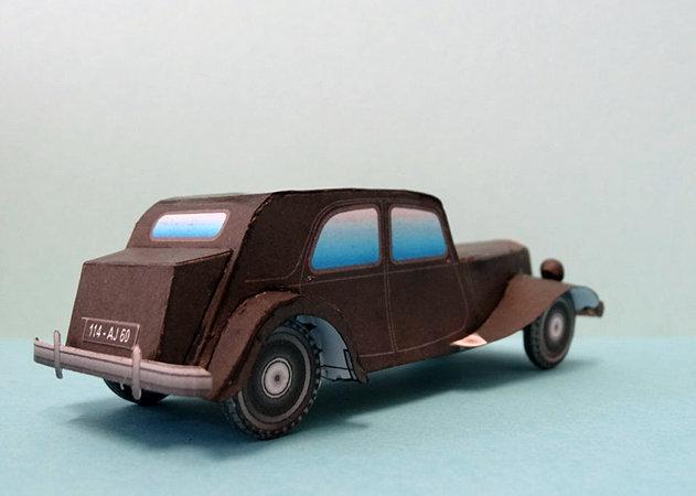 citroen-traction-avant-2 -kit168.com