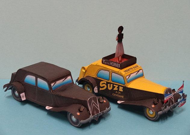 citroen-traction-avant -kit168.com