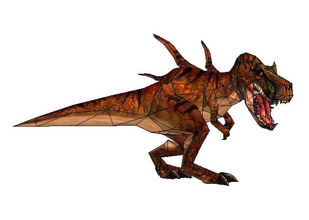 dinosaurio-t-rex-1 -kit168.com