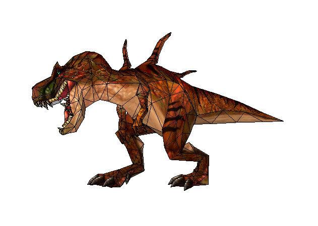 dinosaurio-t-rex-2 -kit168.com