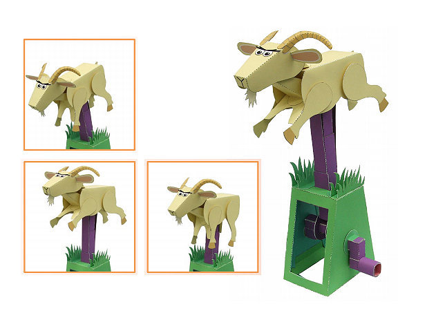 leaping-goat -kit168.com
