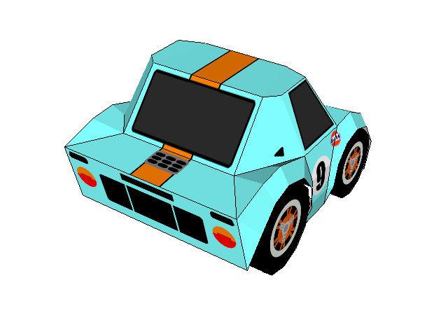 sd-ford-gt40-mk-ii-1 -kit168.com