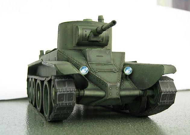 soviet-bt-5-fast-tank-1 -kit168.com