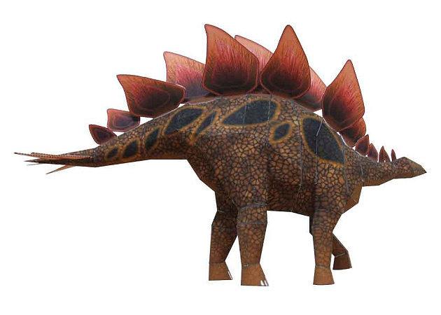 stegosaurus-2 -kit168.com