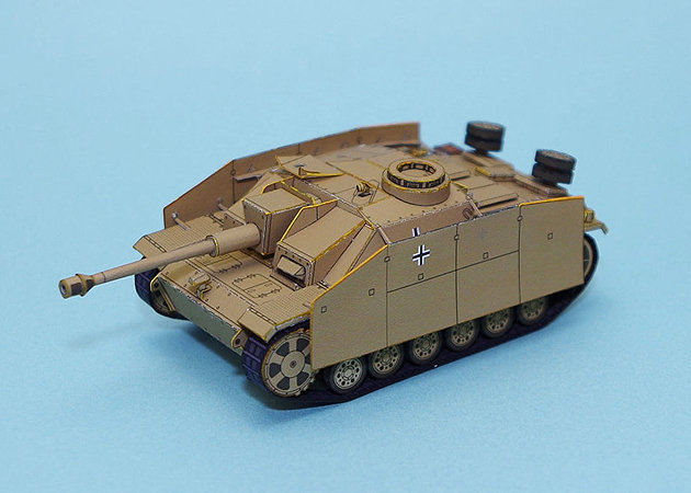 stug-iii-ausf-g -kit168.com