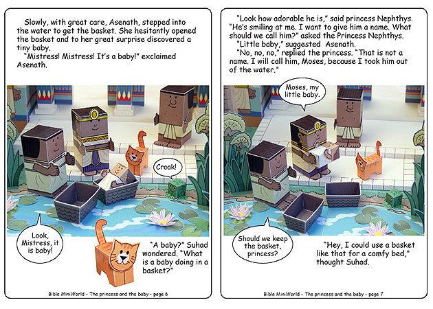 the-princess-and-the-baby-bible-miniworld-3 -kit168.com