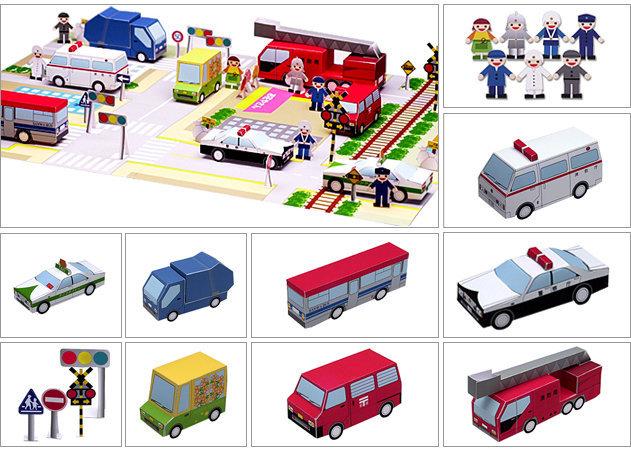 work-vehicles -kit168.com
