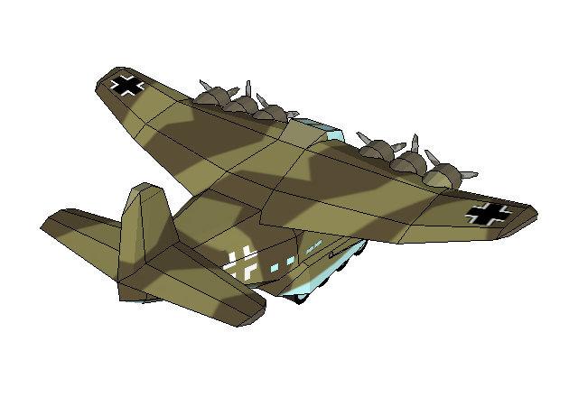 wwii-sd-messerschmitt-me-323-gigant-1 -kit168.com