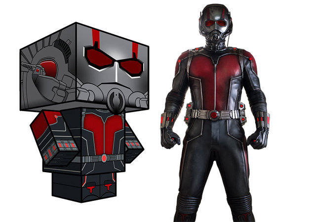 ant-man-cube-craft-avengers -kit168.com