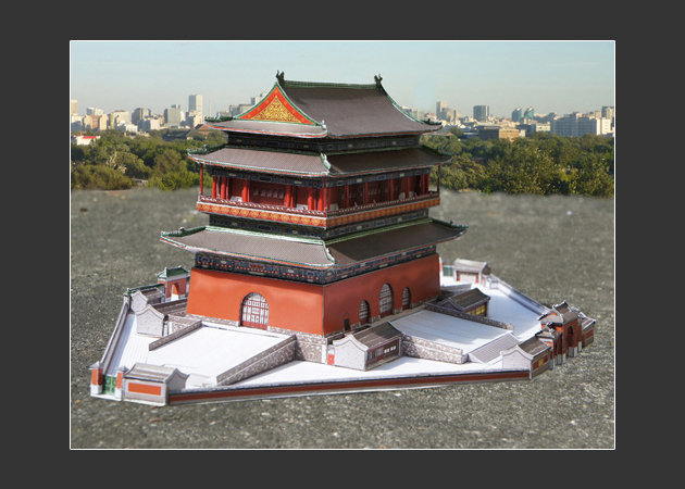 beijing-drum-tower-1 -kit168.com