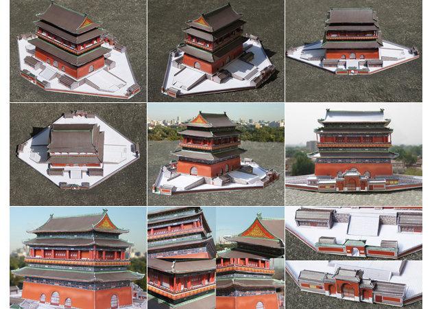 beijing-drum-tower-2 -kit168.com