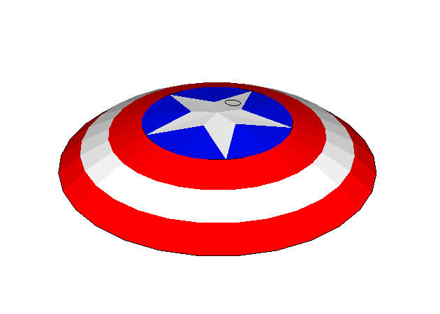 captain-america-shield-avengers -kit168.com
