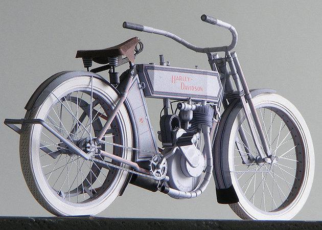 harley-davidson-model-7-1911-4 -kit168.com