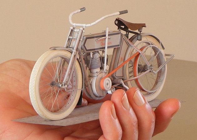 harley-davidson-model-7-1911 -kit168.com