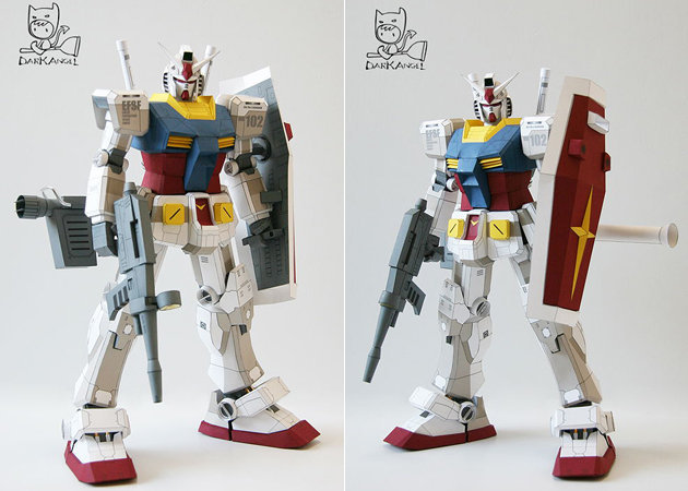 rx-78-gundam-with-maintenance-bracket-1 -kit168.com