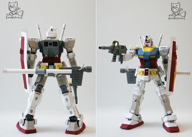 rx-78-gundam-with-maintenance-bracket-3 -kit168.com