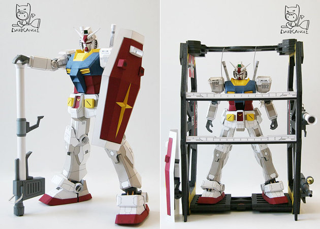 rx-78-gundam-with-maintenance-bracket-7 -kit168.com