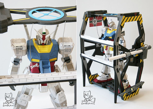 rx-78-gundam-with-maintenance-bracket-8 -kit168.com