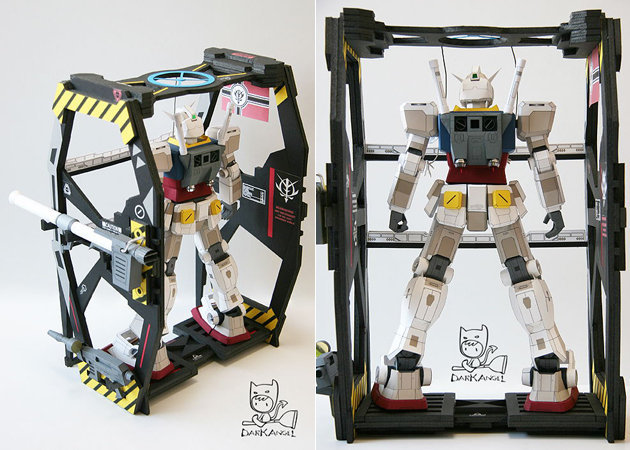 rx-78-gundam-with-maintenance-bracket-9 -kit168.com