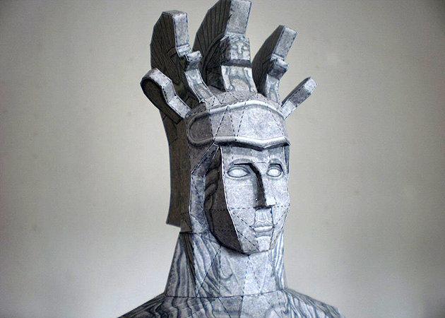 statue-of-athena-parthenos-3 -kit168.com