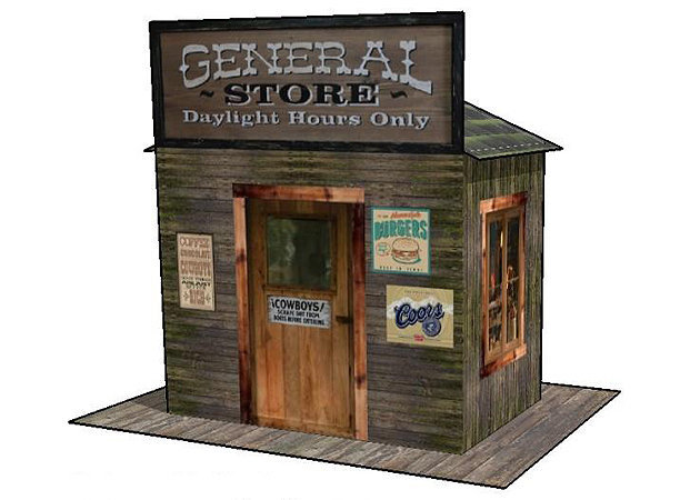the-western-general-store -kit168.com