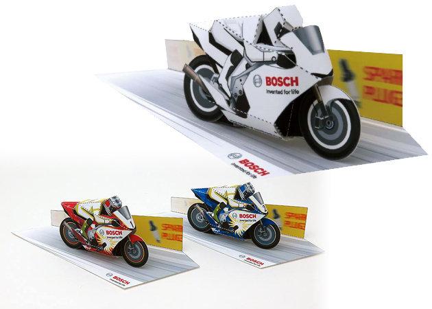 very-simple-racing-motorcycle -kit168.com