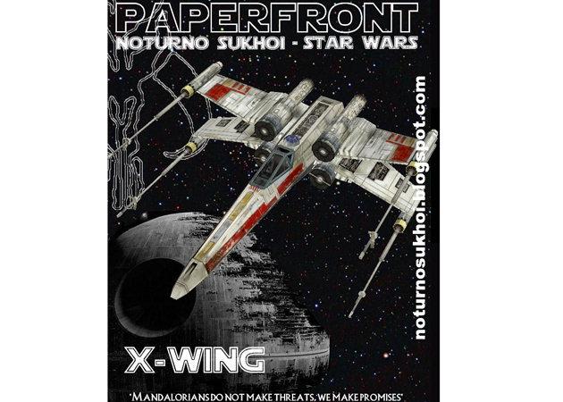 x-wing-t-65-starfighter-star-wars -kit168.com